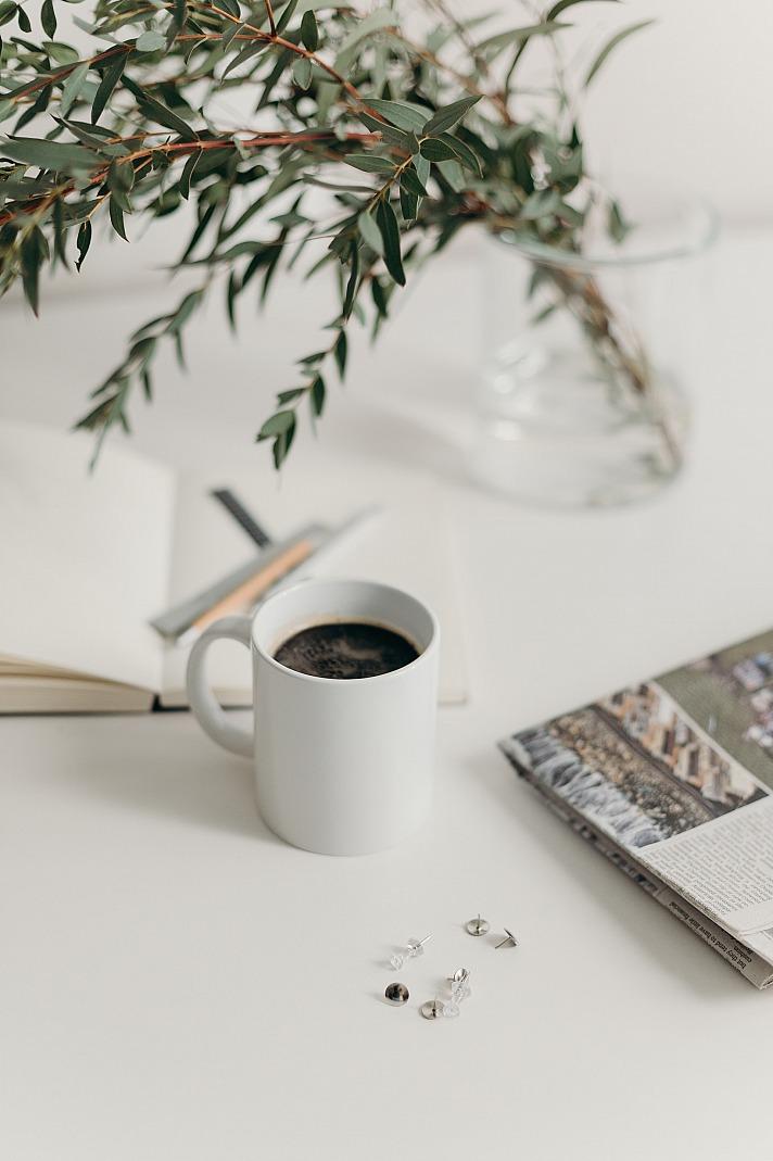 Zeitmanagement: Arbeiten während der Arbeitszeiten und Entspannung während der Ruhezeiten