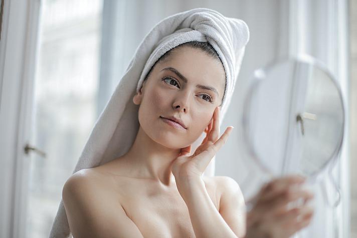 So reinigst du deine Haut optimal