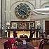 Im Herzen von Siena - barocke Eleganz im Grand Hotel Continental