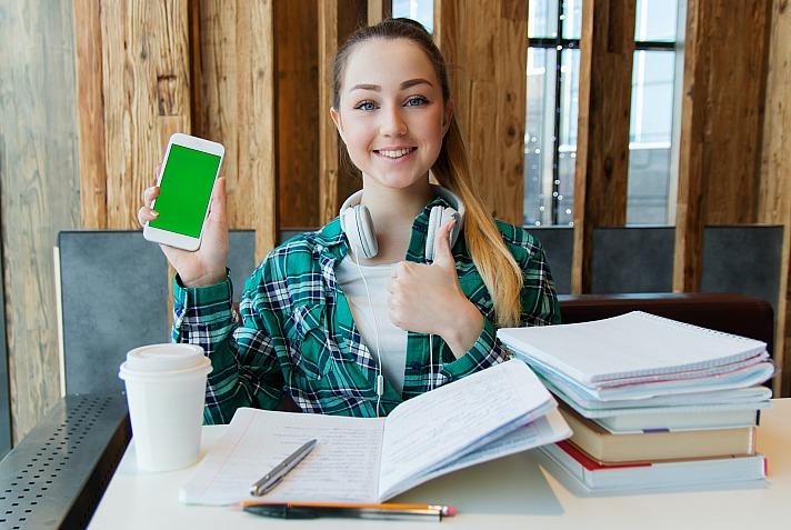 Bachelorarbeit drucken: Darum solltest Du dem Druck- und Kopierzentrum Tiedeke vertrauen