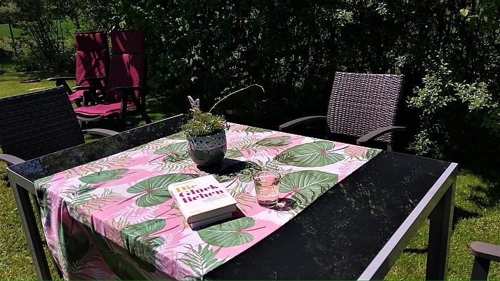 Summerfeeling - neue Geschenkideen für den Sommer