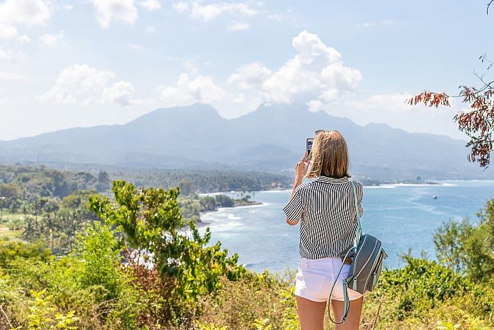 Allein auf Tour - das Reisen als Single hat so einige Vorteile im Gepäck