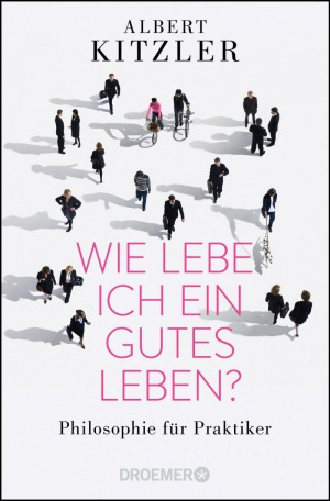 Albert Kitzler: Wie lebe ich ein gutes Leben?: Philosophie für Praktiker