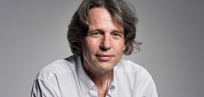 Dr. Albert Kitzler: Philosoph, Jurist, Autor - c Gerhard Kassner
