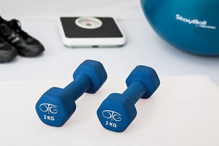 Das sind die besten Trainingsgeräte für Zuhause!