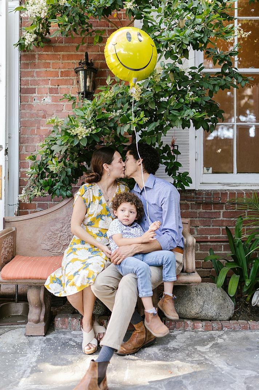 Patchworkfamilien benötigen ein starkes Paar