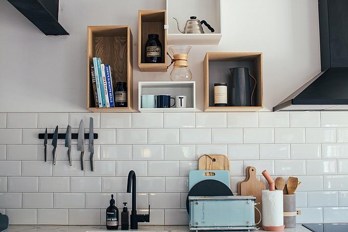 Die richtige Küchenarmatur finden