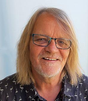 Uwe Bjorck
