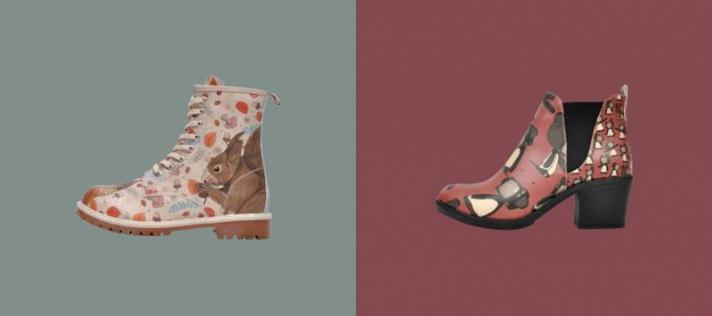 Vegane Schuhe für echte Fashionistas - stylish, fair, nachhaltig