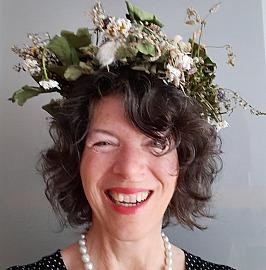 Birgit Faschinger-Reitsam - Portrait