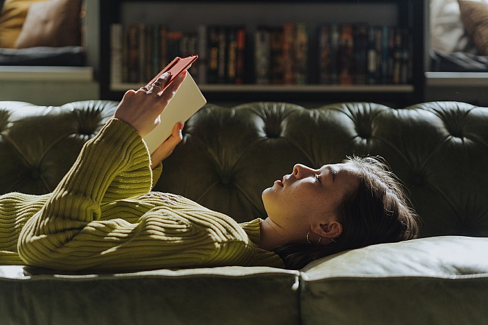 reading oktober cottonbro (4866043)