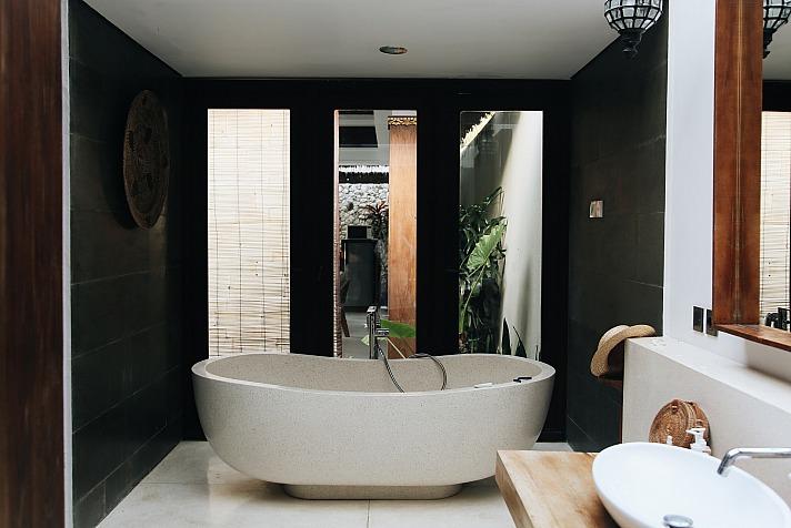 Badezimmer neu planen & gestalten - die wichtigsten Tipps