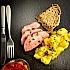 Genuss in Vollendung - die fränkische Küche lässt Grüßen