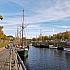 Urbanes Werft-Feeling im me and all Hotel Kiel