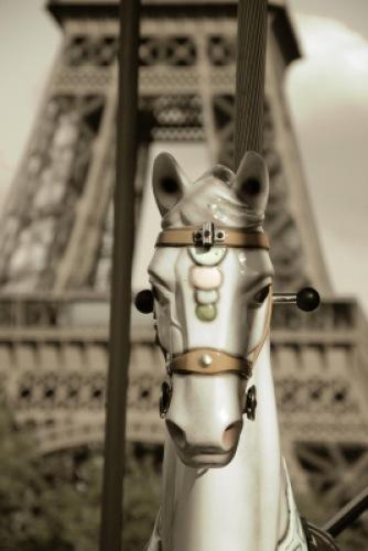 Eiffelturm   Europa » Frankreich   Konstantinos Dafalias / pixelio