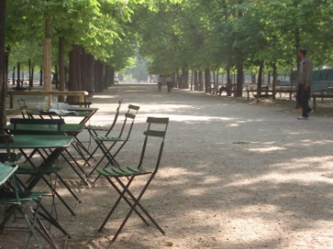 Jardin du Luxembourg   Europa » Frankreich   Andreas Hüne / pixelio