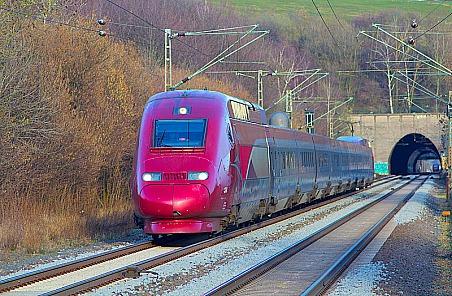 Thalys - Städte & Metropolen