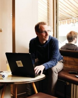 Klaus Raab - Wir sind online, wo seid ihr?