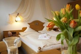 Zimmer - Hotel Waldesruhe