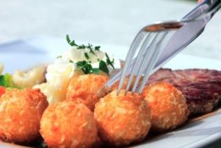 Steak III | Essen & Trinken » Gerichte | Lichtbild Austria / pixelio