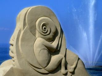 Jungbrunnen am Bodensee | Kunst & Kultur » Skulpturen & Statuen | Rainer Sturm / pixelio