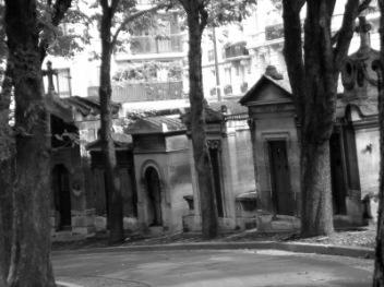 Friedhof Montmartre   Kunst & Kultur » Gedenkstätten   Anne Honisch / pixelio