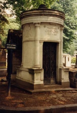 Noch ein Grabmal | Kunst & Kultur » Glaube & Religion | Ingrid Ruthe / pixelio