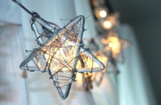 Sternenhimmel | Objekte | Benjamin Klack / pixelio