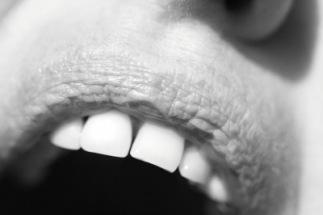 Zur Sprache bringen... | Menschen » Körperteile | Maren Beßler / pixelio