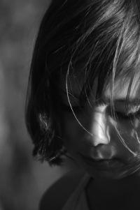Nachdenklich   Menschen » Kinder   steve prinz / pixelio