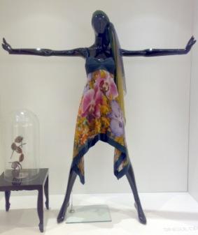 Mode in Berlin 3   Kunst & Kultur » Stillleben   Uwe Wagschal / pixelio