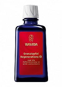 Weleda Granatapfel Regenerations-Öl D