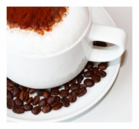 Kaffee...   Essen & Trinken » Getränke   Simone Hainz / pixelio
