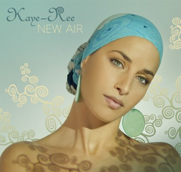 Kaye-Ree CD-Cover