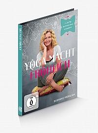 YOGA MACHT FRÖHLICH DVD
