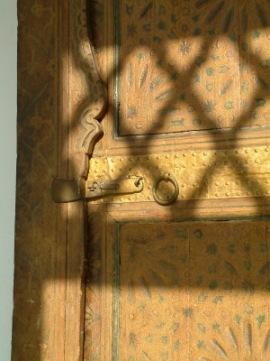 Tür in Marrakech   Details » Tore & Türen   O. Juschka / pixelio