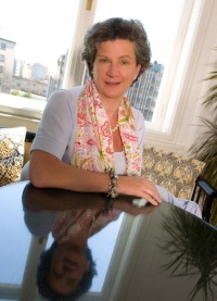 Dr. Sonja Littig-Wengersky