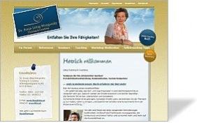 Dr. Sonja Littig-Wengersky - Persönlichkeitsentwicklung