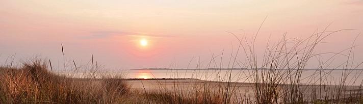Hauke Nissen - Ein Spaziergang am Strand