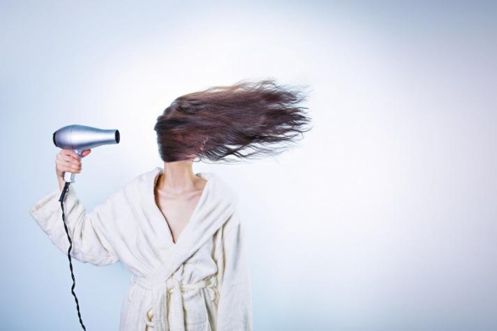 Frisuren - was sie über uns verraten