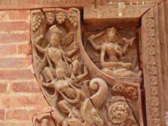 Hinduistische Göttinnen | Kunst & Kultur » Glaube & Religion | Dieter Schütz / pixelio