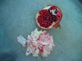 Granatapfel   Essen & Trinken » Früchte & Obst   CANZO / pixelio