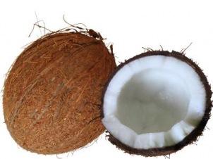 Kokosnuss | Essen & Trinken | espana-elke / pixelio