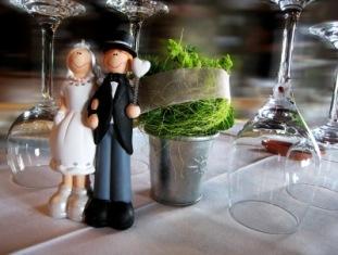 Hochzeitspaar   Menschen » Paare   delorean333 / pixelio
