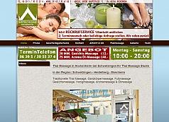 Mannheim massagestudio Kaewkarn Thaimassage,