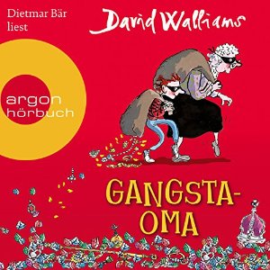 David Walliams: Gangsta-Oma