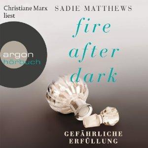 Fire After Dark Sadie Matthews Pdf