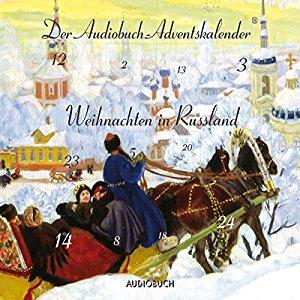 Fjodor M. Dostojewski Maxim Gorki Alexander Puschkin Leo Tolstoi Anton Tschechow: Weihnachten in Russland