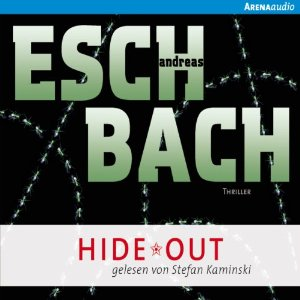 Andreas Eschbach: Hide*Out (Out 2)