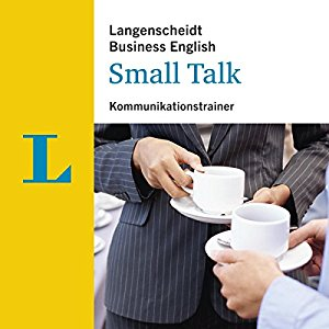 div.: Small Talk - Kommunikationstrainer (Langenscheidt Business English)